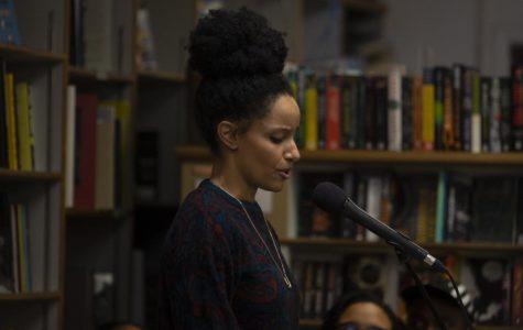 UI Writers Workshop alum Kiley Reid talks about her wonderful debut novel Such a Fun Age