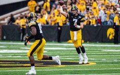 Petras enters 2020 as favorite for starting quarterback