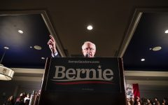 With Iowa results still in limbo, Bernie Sanders clear top vote-getter out of New Hampshire