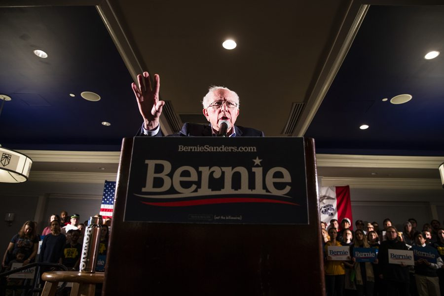 Bernie Sanders exits presidential race, leaves Joe Biden as the presumptive nominee