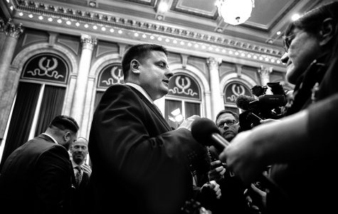 Photos: Iowa House convenes at Iowa State Capitol (1/13/2020)