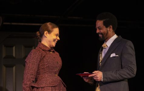 Play comes to Iowa City theater to share tale of activists' split in fight for equal rights