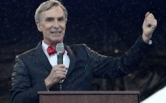 Bill Nye is coming to the University of Iowa