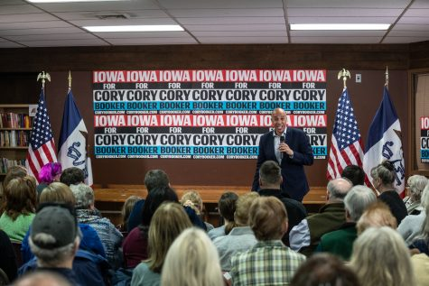 Online advertising key in countdown to Iowa caucuses