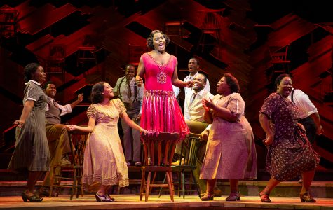 Songs, soul, and sisterhood: How the ladies of The Color Purple created an unforgettable show