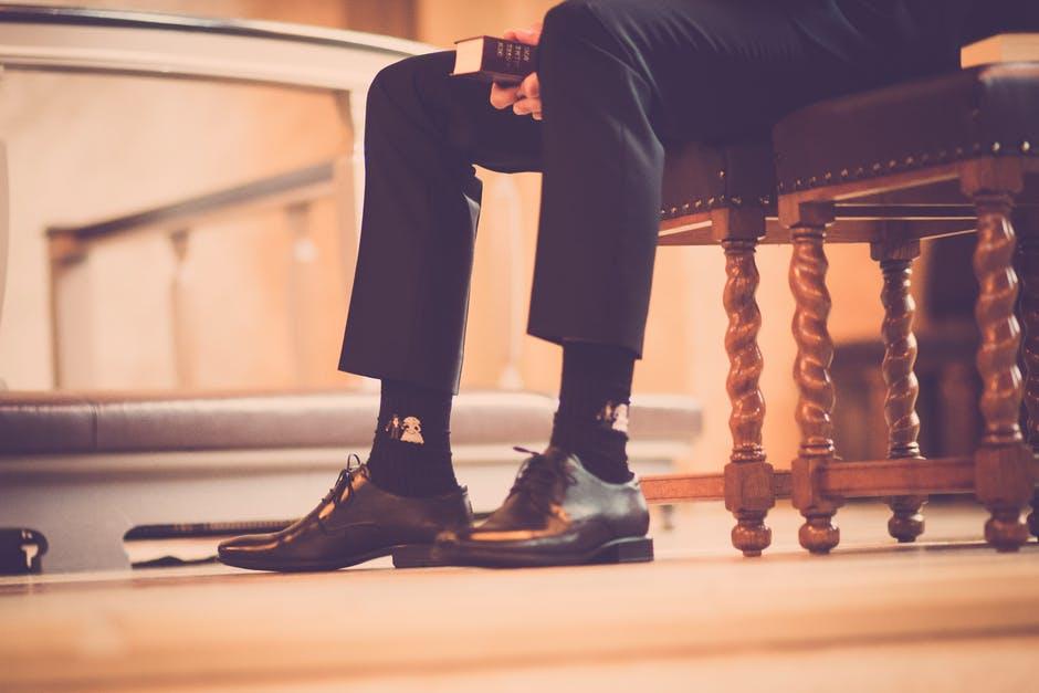 Best Designer Shoes for Men