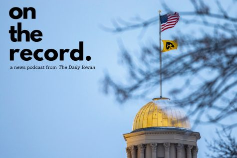On the Record special edition: Talking with Iowa