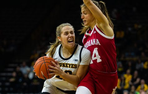 Doyle named Big Ten Player of the Week