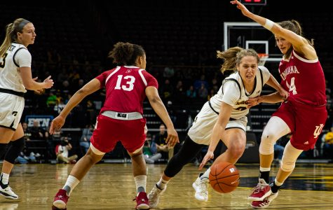 By the numbers: Iowa women's basketball's Big Ten success