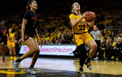 Doyle earns Naismith Player of the Week honor