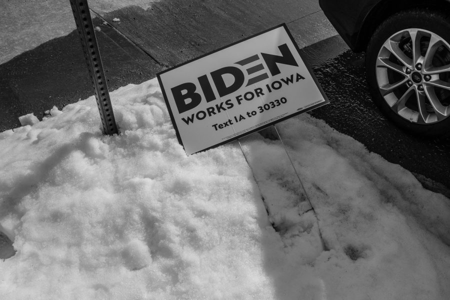 GOP Senator Says Joe Biden Could Be Impeached If He Becomes President