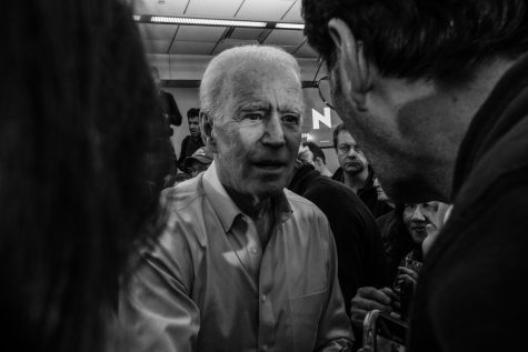 Photos: Joe Biden Campaign Event in North Liberty (02/01/2020)