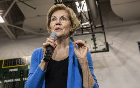 'Another E-word: electable' Warren's closing argument is that she can win, bring other Dems on board