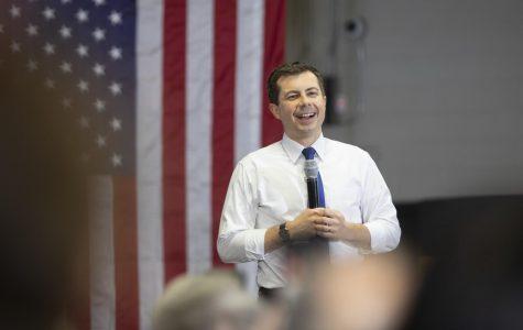 Buttigieg pitches winning a coalition before Iowa caucuses
