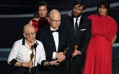 Opinion: Keep politics out of the Oscars and appreciate the art