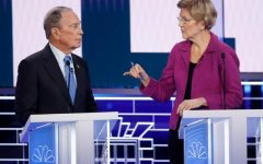 Opinion: Democrats can't let Michael Bloomberg win the primary