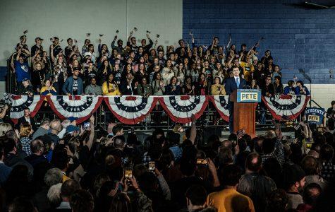 Iowa Democratic Party allocates the most national delegates to Pete Buttigieg despite uncertainty in the results