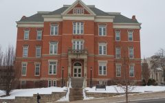 Military and Veteran Student Services move to jurisdiction of Registrar's Office