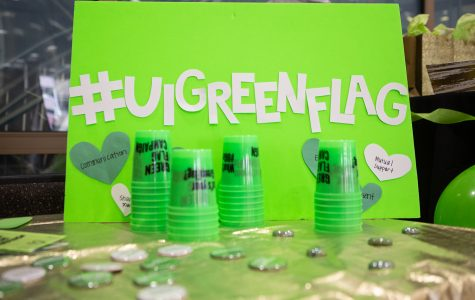 New Green Flag campaign flips narrative of red flags in relationships