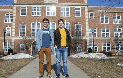 Iowa City High students start Jewish Studies club to educate peers on Judaism