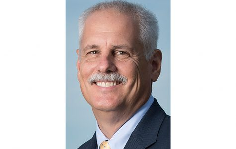 UI Public Safety director Scott Beckner announces retirement