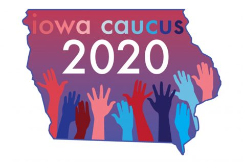 Iowa podcast Political Party Live is changing the format of Iowa campaign events