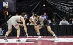 Pat Lugo reflects on 2019-20 wrestling season, Hawkeye career