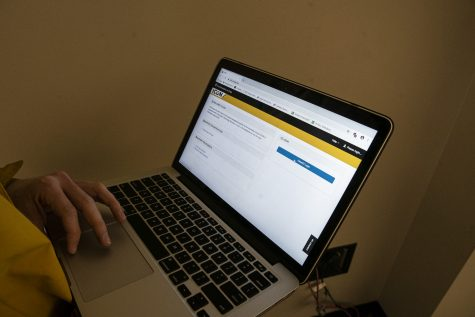 UI dives into scheduling classes