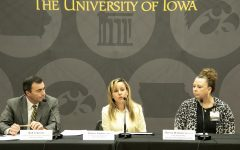 University of Iowa to move classes online for two weeks after spring break amid coronavirus outbreak