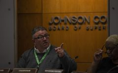 Johnson County Board of Supervisors, Board of Public Health discuss local response to COVID-19