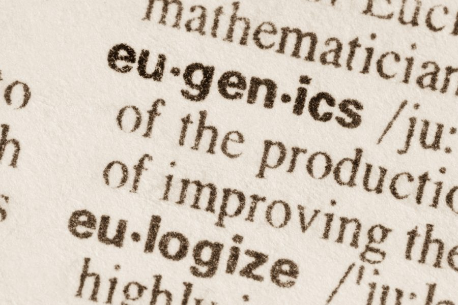 Opinion: People with disabilities don't need eugenics to improve