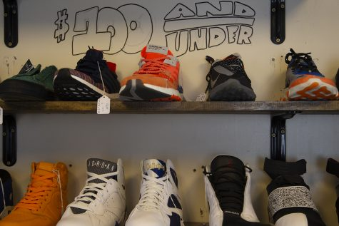 The stories behind the shoelace: Sneakerhead culture and its economic rise in Iowa City