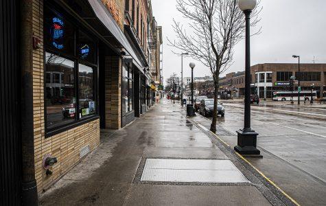 Photos: Downtown Iowa City