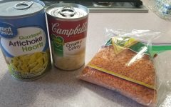 Quarantine time homemade cooking challenge