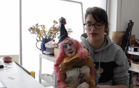 Student Spotlight: Sabrina Claman