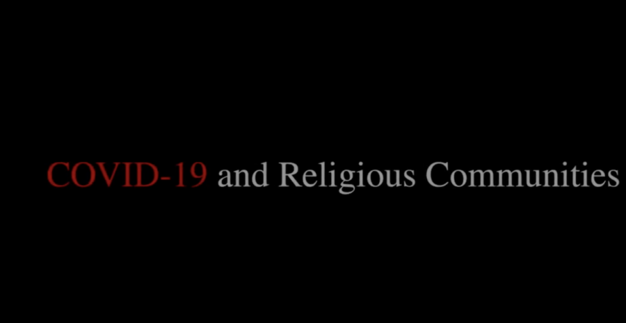 Film: COVID-19 and Religious Communities - Newman Catholic Student Center