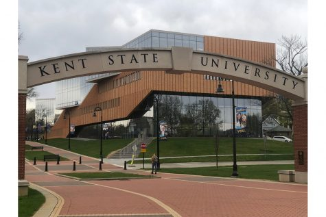 Kent State University has canceled plans to commemorate the 50th anniversary of the May 4, 1970, shootings.