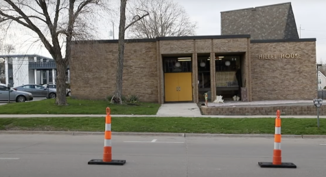 Film: COVID-19 and Religious Communities - Iowa Hillel