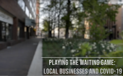 Film: Playing the Waiting Game - Local Businesses and COVID-19