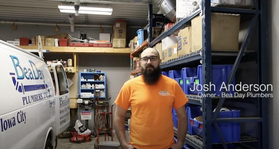 Film: Iowa City Essential Workers Update