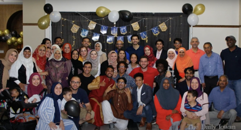 Film: COVID-19 and Religious Communities – Muslim Student Association