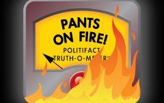 No, Sen. Joni Ernst did not say liberals wanted to ban lasagna