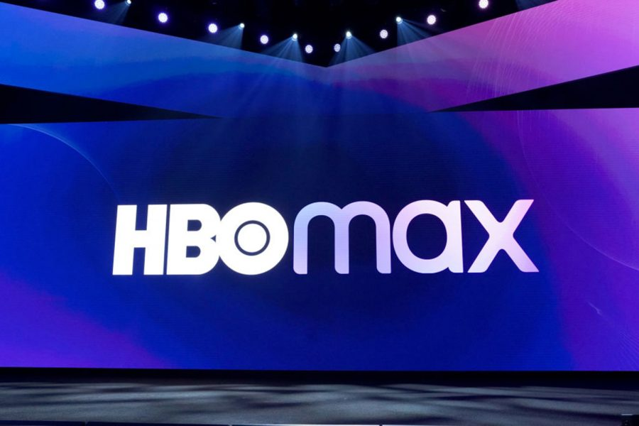 A general view of the stage at HBO Max WarnerMedia Investor Day Presentation at Warner Bros. Studios on October 29, 2019 in Burbank, California. (Photo by Presley Ann/Getty Images for WarnerMedia/TNS)