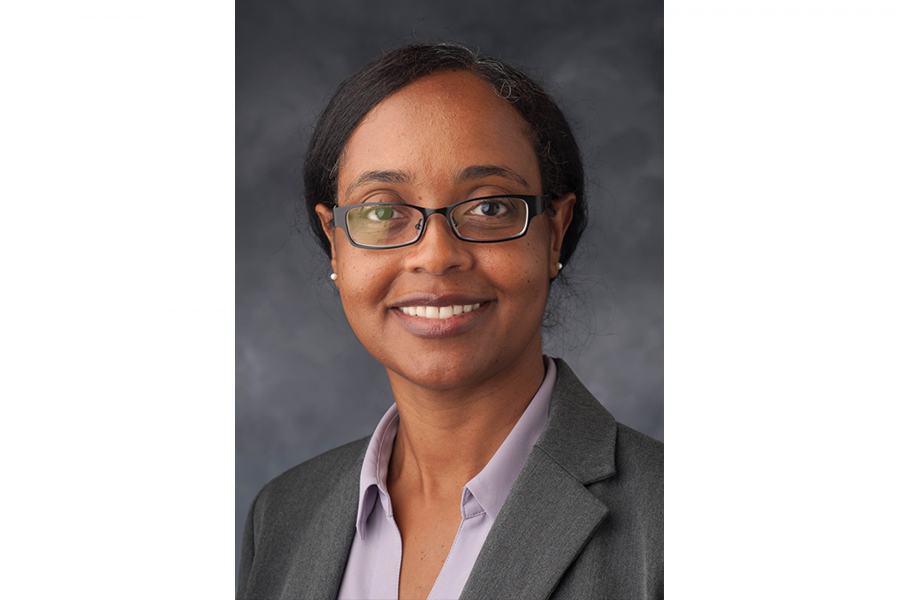 UI Center for Diversity and Enrichment Executive Director to depart for University of New Hampshire