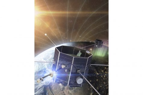 UI-led space mission funded by $115 million grant from NASA takes next step