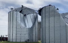 DITV: Local farmers continue to feel aftereffects of derecho