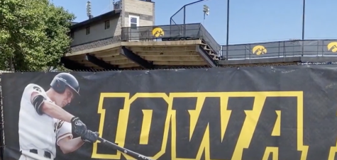 DITV Sports: Returning Hawkeye baseball players are eager to get back on the field