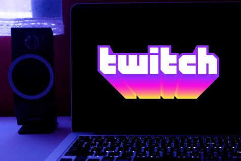 Twitch is the most popular service for live streaming in the U.S. (Daniel Constante/Dreamstime/TNS)