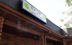 Bur Oaks Land Trust in Iowa City is seen on Tuesday, Sept. 22 2020. Bur Oaks Land Trust is one of many organizations participating in Climate Fest.