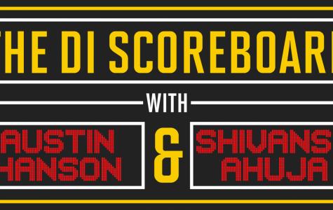 The Scoreboard: Sept. 25, 2020
